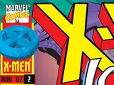 X-Men: Lost Tales Vol 1 2