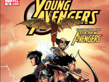 Young Avengers Vol 1 12