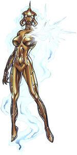 Aegis (Earth-616) from Annihilation Silver Surfer Vol 1 3 0001