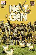 Age of X-Man Nextgen Vol 1 5
