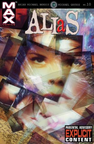 Alias Vol 1 10