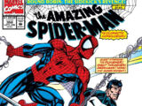 Amazing Spider-Man Vol 1 358