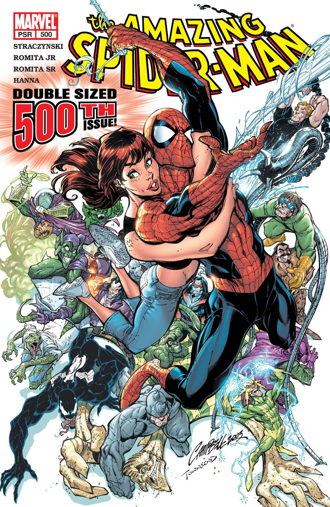 Image result for amazing spiderman 500