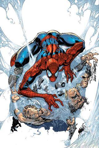 File:Amazing Spider-Man Vol 2 30 Textless.jpg
