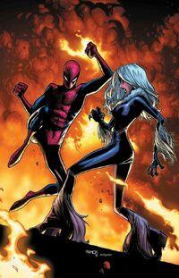 Amazing Spider-Man Vol 5 9 Textless