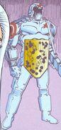 American Captains (Earth-928) Doom 2099 Vol 1 28
