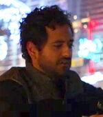Andre (Earth-199999) from Marvel's Jessica Jones Season 1 2 0001