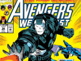 Avengers West Coast Vol 2 94