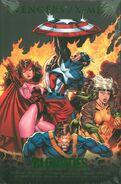 Avengers X-Men Bloodties TPB Vol 1 1