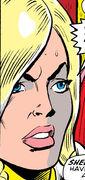 Brunnhilde (Earth-616)- Defenders Vol 1 65 002