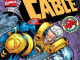 Cable Vol 1 50