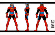 Christopher Summers (Earth-616) from Official Handbook of the Marvel Universe Master Edition Vol 1 1 0001