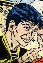 Danny (Earth-616) from Strange Tales Vol 1 63 0001