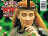 Doctor Who Magazine Vol 1 275