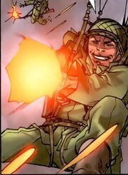 Doug Johnson (Earth-616) from All-Winners Squad Band of Heroes Vol 1 2 001