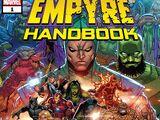 Empyre Handbook Vol 1 1