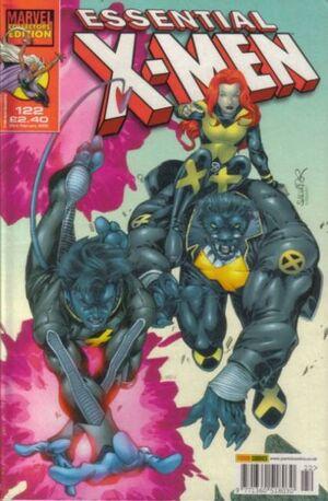 Essential X-Men Vol 1 122