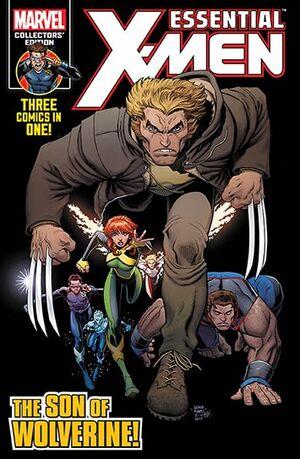 Essential X-Men Vol 5 3