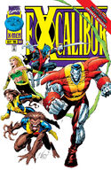 Excalibur Vol 1 101