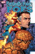 Fantastic Four Foes TPB Vol 1 1