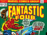 Fantastic Four Vol 1 145