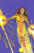 Firestar Vol 1 4 Textless