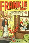 Frankie and Lana Comics Vol 1 13
