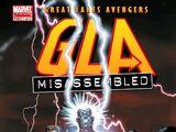 G.L.A. Vol 1 1