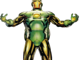 Harold Stark (Earth-9602)