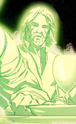 Hogun (Earth-1610) from Ultimate Comics Ultimates Vol 1 2 0001