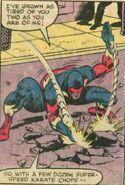James Sanders (Earth-616) -Marvel Team-Up Vol 1 121 005