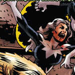 Jeanne-Marie Beaubier (Earth-2149) from Marvel Zombies Dead Days Vol 1 1 001