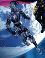 Karl Mordo (Earth-2301) from Marvel Mangaverse New Dawn Vol 1 1 0001