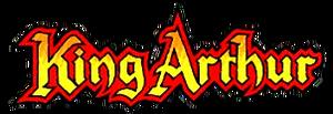 King Arthur Logo