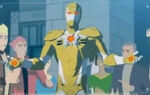 Lancaster Sneed (Earth-904913) from Iron Man Armored Adventures Season 2 5 0001