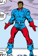 Lemar Hoskins (Earth-616) from Captain America Vol 1 334 001