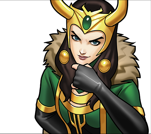 List of Synonyms and Antonyms of the Word: loki laufeyson