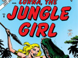 Lorna, the Jungle Girl Vol 1 6