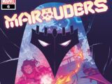 Marauders Vol 1 6