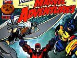 Marvel Adventures Vol 1 3