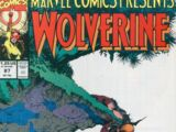Marvel Comics Presents Vol 1 87