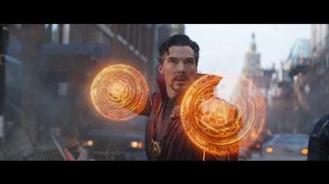 """Marvel Studios' Avengers Infinity War -- """"Remember"""" TV Spot"""
