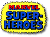 Marvel Super-Heroes Vol 1