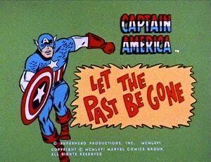 Marvel Superheroes Captain America Season 1 7