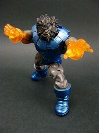 Marvel Universe Blastaar (toy)