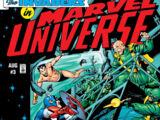 Marvel Universe Vol 1 3