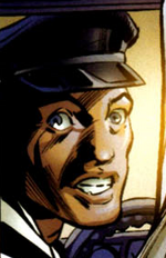 Michael (Driver) (Earth-1610) from Ultimate Spider-Man Vol 1 87 001