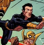 Namor McKenzie (Earth-81156) from New Warriors Vol 4 20 0001
