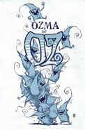 Ozma of Oz Vol 1 5 Textless
