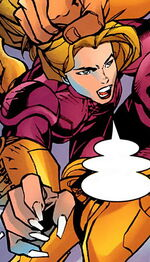 Paige Guthrie (Earth-7642) from Generation X Gen¹³ Vol 1 1 001